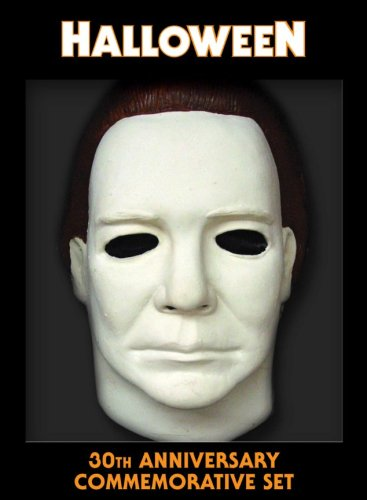 Halloween 30th Anniversary Boxed Set