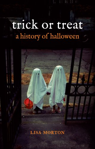 Trick or Treat, a History of Halloween