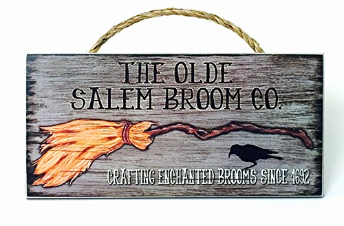 3155d111 Halloweenish − Halloween Home Decor Wood Signs with Quotes ...